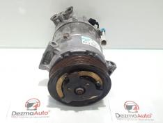 Compresor clima GM13232307, Opel Insignia A sedan, 2.0 cdti