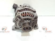 Alternator cod 9638544280, Peugeot Partner (I) Combispace, 1.6 benz