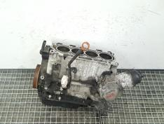 Bloc motor ambielat, 9H02, Peugeot 307 SW, 1.6 hdi