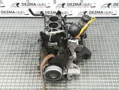 Bloc motor ambielat, ASZ, Vw Bora (1J2) 1.9 tdi
