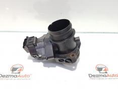Clapeta acceleratie, Ford Focus 2 (DA) 1.6 tdci, cod 9643836980 (id:366220)