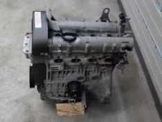 Bloc motor ambielat AUA, Seat Inca (6K9) 1.4 benz
