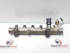 Rampa injectoare, Opel Astra H Combi, 1.7 cdti, cod 0445214094