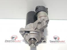 Electromotor, Vw Golf 5 Plus (5M1) 2.0 tdi, cod 02E911023L