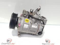 Compresor clima, Audi A6 Avant (4F5, C6) 3.0 tfsi, cod 4F0260805H