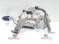 Racitor gaze cu egr, Ford B-Max, 1.5 tdci, cod 9671187780