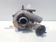 Turbosuflanta, Renault Megane 2 Combi, 1.5 dci, K9K722, cod 54359700002