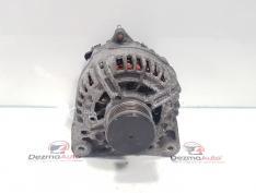 Alternator, Renault Megane 3 , 1.6B, cod 8200660033