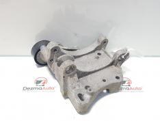 Suport alternator Peugeot Partner (I) Combispace, 1.6 benz, NFU, cod 9659649080