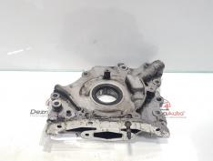Pompa ulei Peugeot Partner (II), 1.6 hdi, 9HW, cod 9656464580