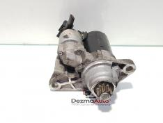 Electromotor, Vw Polo (9N) 1.4 B, BKY, 02T911023P (id:388638)