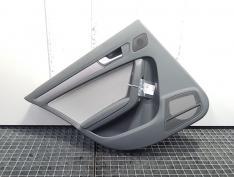 Tapiterie stanga spate, Audi A4 Avant (8K5, B8) 8K0867305 (id:389931)