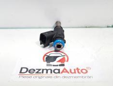Injector, Opel Astra H Combi, 1.6 benz, Z16XER, 25380933