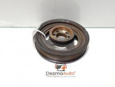 Fulie motor, Mazda 3 (BK) 2.0 mzr- cd, RF7J