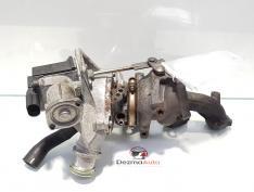 Turbosuflanta, Seat Ibiza 5 ST (6J8) 1.2 tsi, CBZB, 03F145701G (id:396390)