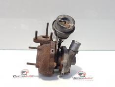 Turbosuflanta, Opel Astra H Sedan, 1.3 cdti,  cod 54359880015