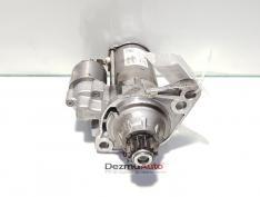 Electromotor, Audi A3 Sportback (8VA), 1.0 tsi, DKR, 02Z911024Q