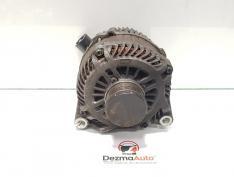 Alternator, Peugeot 407 SW, 2.0 hdi, RHR, 9654752880