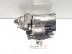 Electromotor, Vw Polo (9N) [Fabr 2001-2008] 1.2 b, BMD, 02T911023S (id:405109)