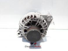 Alternator 140A, 13588306, Opel Insignia A Sedan [Fabr 2008-2016], 2.0 cdti, A20DTH (id:419956)