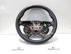 Volan piele cu comenzi, Ford Focus C-Max [Fabr 2003-2007] AM513600DE (id:431868)