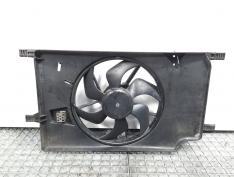 Electroventilator, Renault Laguna 2 [Fabr 2001-2007] 2.2 dci,  8200231756