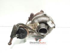 Turbosuflanta, Renault Megane 2 [Fabr 2003-2008] 1.5 DCI, K9K722, 54359700002