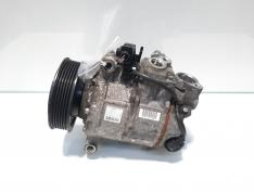Compresor clima, cod 4F0260805AJ, Audi A6 Avant (4F5, C6), 2.7 TDI