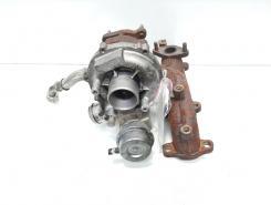 Turbosuflanta, cod 045253019G, Skoda Fabia 1 (6Y2), 1.4 TDI, BNV (idi:466588)