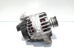 Alternator (70A) cod 51700675, Fiat Doblo (263) 1.4 B, 843A1000 (idi:467772)