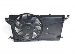 Electroventilator cu releu, cod 3M5H-8C607-RJ, Ford Focus 2 Combi (DA) 1.6 TDCI, G8DD (idi:468522)