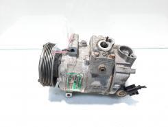 Compresor clima, cod 1K0820803G, Skoda Octavia 2 Scout (1Z5), 1.9 TDI, BKC (idi:467866)
