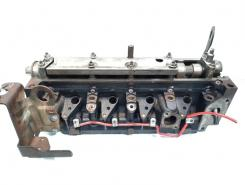 Chiulasa cu ax came, cod 6G90-6090-A1A, Ford Focus 1 Sedan, 1.8 TDCI, F9DA (idi:464992)