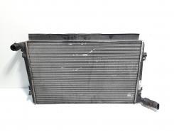 Radiator racire apa, cod 1K0121251AK, VW Golf 5 (1K1) 1.9 tdi, BLS (idi:471930)