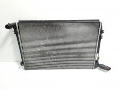 Radiator racire apa, cod 1K0121251AL, VW Golf 5 (1K1), 2.0 TDI, BMM (idi:472105)