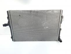 Radiator racire apa, cod 3C0121253K, VW Golf 5 (1K1), 2.0 TDI, BKD (idi:473531)