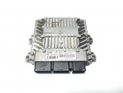 Calculator motor, cod 9655041480, Peugeot 307 SW, 2.0 HDI, RHY (idi:475516)