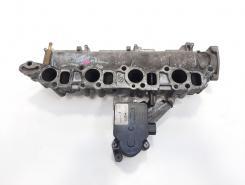 Galerie admisie cu clapete, cod GM55210201, Opel Astra H Van, 1.9 CDTI, Z19DTH (idi:259347)