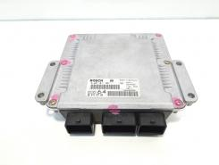 Calculator motor, cod 9647472780, 0281011081, Peugeot 307 SW (3H) 2.0 hdi (id:273693)