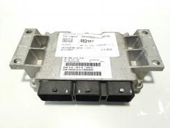 Calculator motor, cod 9663318680, 9659580780, Peugeot 307 SW, 2.0 B, RFJ (id:483187)