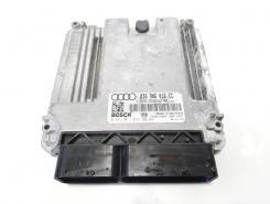 Calculator motor, cod 03G906016CC, Skoda Octavia 2 Combi (1Z5), 1.9 TDI, BKC (idi:483332)