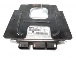 Calculator motor, cod 9638765680, 0261206943, Peugeot 307 SW, 1.6 16v benz, NFU (idi:483551)
