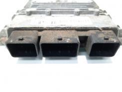 Calculator motor, cod 9647423380, Peugeot 307 SW, 2.0 HDI, RHY (idi:483321)