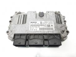 Calculator motor Bosch, cod 9663518680, 0261208908, Peugeot 307 SW, 1.6 benz, NFU (idi:483423)