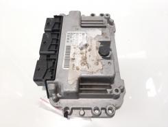 Calculator motor, cod 9663394580, 0261201609, Peugeot 307 SW, 1.6 benz, NFU (idi:483502)