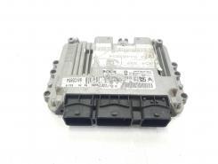 Calculator motor, cod 9659342280, Peugeot 307 SW, 1.6 HDI, 9HZ (idi:483367)