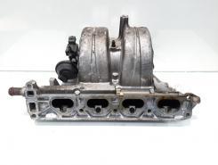 Galerie admisie cu clapete, cod GM24405386, Opel Astra H Van, 1.8 benz, Z18XE (idi:487050)
