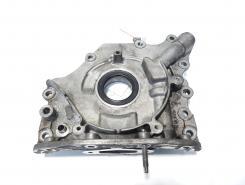 Pompa ulei, cod 9656484580, Ford Focus 2 (DA) 1.6 TDCI, HHDA (id:490251)