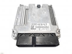 Calculator motor, cod 03G906016BA, 0281011847, Skoda Octavia 2 Combi (1Z5), 2.0 TDI, BKD (idi:491614)