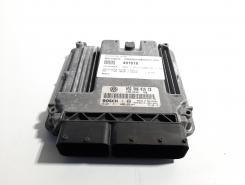 Calculator motor Bosch, cod 03G906016CB, 0281011900, Skoda Octavia 2 Combi (1Z5), 1.9 TDI, BKC (idi:491818)